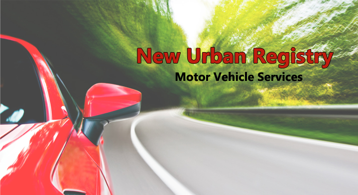 New Urban Motor Vehicles